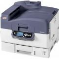 OKI С920WT-MULTI OKI-01329801 принтер для термопереноса CMYW