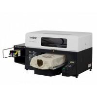 Характеристики Brother GT-341 принтер для прямой цифровой печати по текстилю