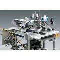 Швейный автомат для изготовления кармана в рамку с автоматической подачей обтачки, клапанов, мешковины DURKOPP ADLER 745-35-10 В