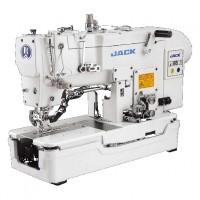 Петельная швейная машина JK-T782D JACK (прямой привод)