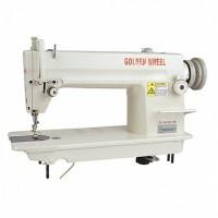 Прямострочная промышленная швейная машина GOLDEN WHEEL CS-5100H