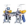 Автоматизированная станция для обметки манжеты ASM-1578