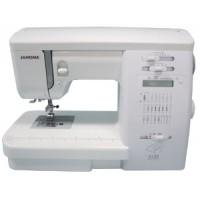 Электронная швейная машина Janome QC 2325