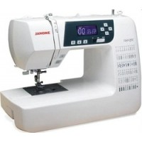 Электронная швейная машина Janome 3160 QDC