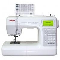Электронная швейная машина Janome MC 5200