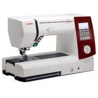 Швейная машина Janome HORIZON MC 7700QCP