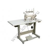 Промышленная швейная машина декоративной строчки J-222 Aurora