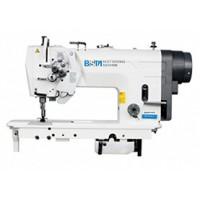 BSM 2845-5-BD Двухигольная промышленная швейная машина