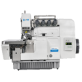 BSM 893-4-181 Высокоскоростной четырехниточный промышленный оверлок