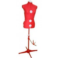 Манекен женский раздвижной Siera Dressform MOD.151 (50-58)