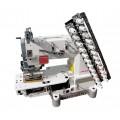12-ти игольная швейная машина Aurora A-12064P