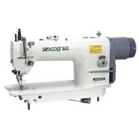 Прямострочная швейная машина челночного стежка Zoje ZJ0303L-3-BD