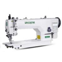 Прямострочная швейная машина челночного стежка Zoje ZJ0303-D3B