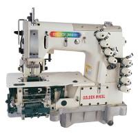 Швейная машина цепного стежка Golden Wheel CS-1204PMD