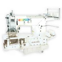 Швейная машина цепного стежка Golden Wheel CS-1206PL