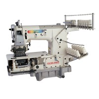 Швейная машина цепного стежка Golden Wheel CS-1212P