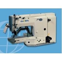 Закрепочный полуавтомат Global BT 1850 42