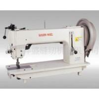 Швейная машина для обуви, кожи и сверхтяжёлых материалов Golden Wheel CS-2040BF