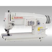Швейная машина для обуви, кожи и сверхтяжёлых материалов Golden Wheel CS-2162N