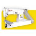 Швейная машина строчки Зиг-Заг Golden Wheel CS-2201