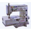 Швейная машина строчки Зиг-Заг Golden Wheel CS-2302-5W