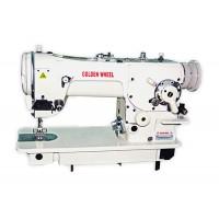 Швейная машина строчки Зиг-Заг Golden Wheel CS-2383