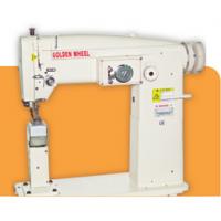 Швейная машина для обуви, кожи и сверхтяжёлых материалов Golden Wheel CS-2391