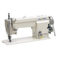 Прямострочная швейная машина челночного стежка Global 337 D