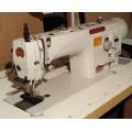 Прямострочная промышленная швейная машина Bruce BRC-6380 BC-Q
