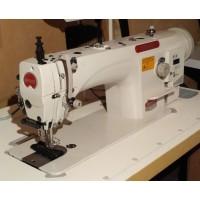 Прямострочная промышленная швейная машина Bruce BRC-6380 BC-Q-12