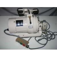 Электродвигатель фрикционный ZOJE AOL 12H