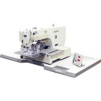 Швейный автомат программируемой строчки Brother BAS-300G