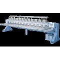 Промышленная вышивальная машина Barudan BEXY- Y912F