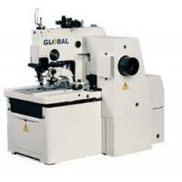 Петельный полуавтомат Global BH 1000