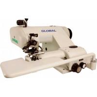 Подшивочная машина потайного стежка Global BM 345