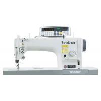 Прямострочная швейная машина челночного стежка Brother S-7200C-405