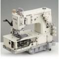 Швейная машина цепного стежка Kansai Special DLR-1503PTF