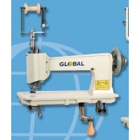 Швейная машина декоративного стежка Global EM 530