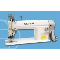 Машина для шитья фигурной декоративной строчкой Global EM 113 BR