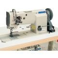 2-х игольная швейная машина челночного стежка Garudan GF-230-443MH- 1/2, -1/8,-1/4,-3/8
