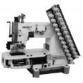 Швейная машина цепного стежка Gemsy GEM 008-12