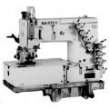 Швейная машина цепного стежка Gemsy GEM 1404