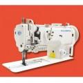 Прямострочная швейная машина челночного стежка Global WF 1515 L