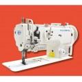 Прямострочная швейная машина челночного стежка Global WF 1515 AE