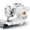 2-х игольная швейная машина челночного стежка Jack JK-58450D-405