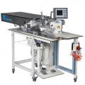 Автомат для изготовления кармана в рамку Jack JK-5878-68