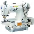 Швейная машина цепного стежка Jack JK-8670-01CB