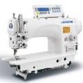 Прямострочная швейная машина челночного стежка Jack JK-8995DYN-4SS
