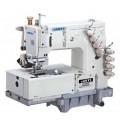 Швейная машина цепного стежка JATI JT-1404PMD