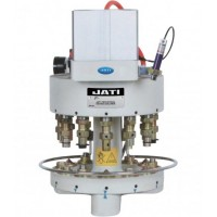 Пресс для установки фурнитуры Jati JT-12-100